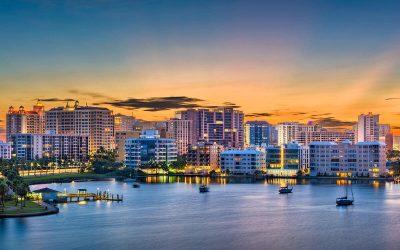 Motivos para morar na Flórida