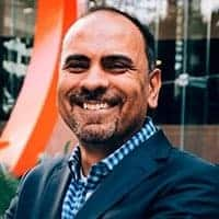 Felipe Alexandre perfil