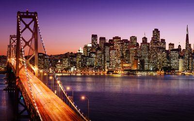 """Conheça a Califórnia, o estado mais """"dourado"""" dos EUA"""