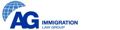 AG Immigration Law Group - Green Card americano