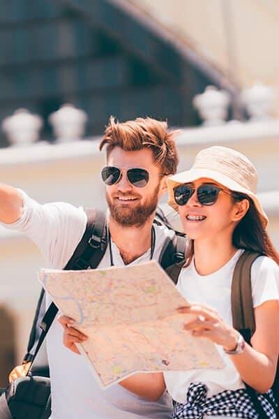 quais os criterios para o visto de turismo