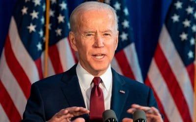 Os 10 desafios de Biden