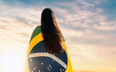 Quais os locais com mais brasileiros nos Estados Unidos?