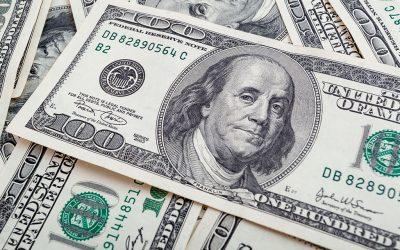 Você sabe por que os dólares são verdes?