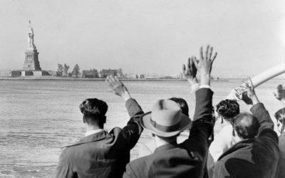 Junho – Mês da Herança Imigrante nos EUA