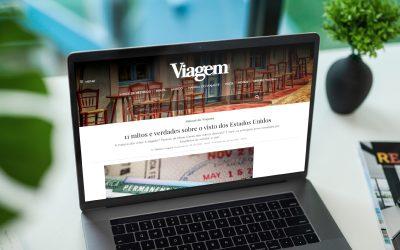AG NA MÍDIA: VIAGEM & TURISMO – 11 MITOS E VERDADES SOBRE VISTOS E GREEN CARD